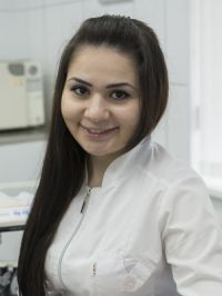 Ани Суреновна Аракелян - Врач-стоматолог терапевт
