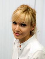 Деева Ирина Викторовна - Врач-стоматолог терапевт