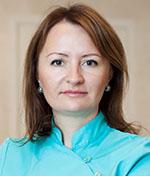 Озеркова Ирина Игоревна  - Врач-ортодонт