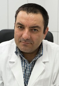Сергей Лаврентьевич Сафарян - Врач-стоматолог хирург, имплантолог